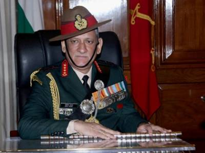 Indian Army Chief: A day dreamer should stop behaving like BJP Cow vigilante