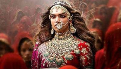 Indian cities went on rampage to stop controversial film Padmaavat