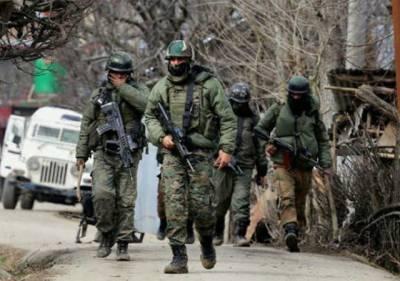 Indian troops go berserk in Pulwama