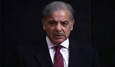 LHC announces verdict in the petition seeking CM Shahbaz Sharif disqualification