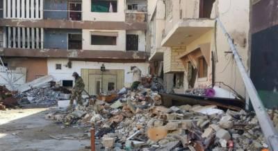 Libya: 33 people killed in bomb blasts