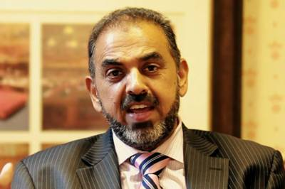 Lord Nazir Ahmed residence robbed in Britain, Foreign intelligence suspected of crime