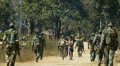 Maoists guerrillas kill, wound 11 police officers in India