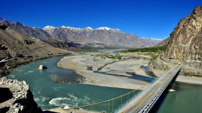 Mountain & Market project to be extended to Gilgit, Ghizer