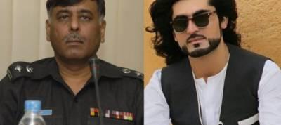 Naqeebullah murder case: Rao Anwaar, other accused nominated in FIR