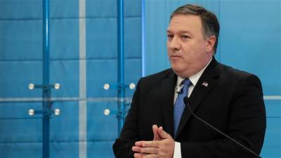North Korea few months away from able to launch nuclear attack on US: CIA Chief