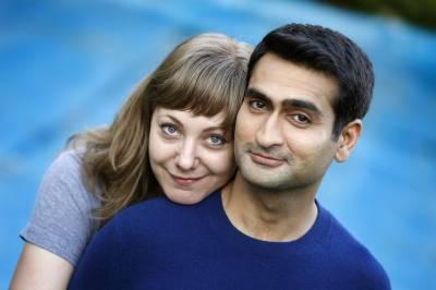 Pakistani American Kumail Najiani named for Oscar award