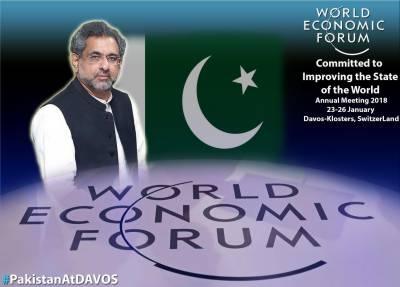 PM in Switzerland to represent Pakistan at World Economic Forum
