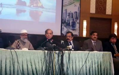 Punjab CM confirms arrest of Zainab's murderer