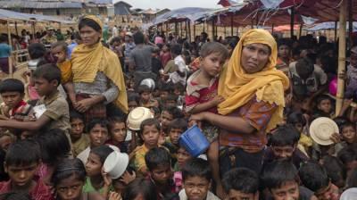 Rohingya group urges Bangladesh, Myanmar to reconsider repatriation deal