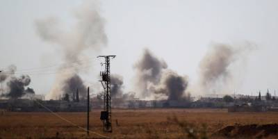 Syria: 150 IS fighters killed in US-led coalition air strikes