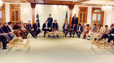 There is continued engagement with US to resolve issues: PM