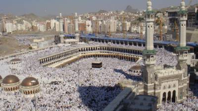 Today is last day for submission of Hajj applications under govt scheme