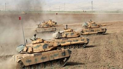 Turkey urged to show restraint in military campaign in Afrin