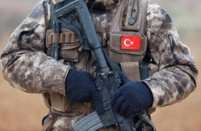 Turkey US Militaries heading towards confrontation in Middle East