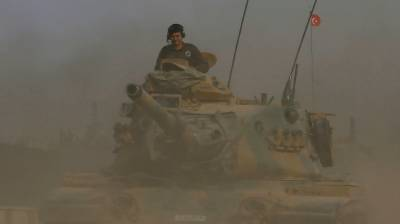 Turkish Army plans to expand military operations to Iraqi borders: Report