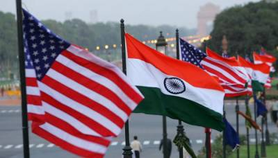 US applauds India for joining another elite nuclear club