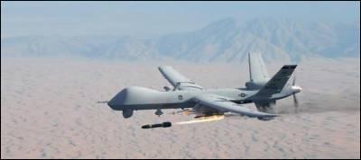 US drone strike in Orakzai Agency, two terrorists commanders killed