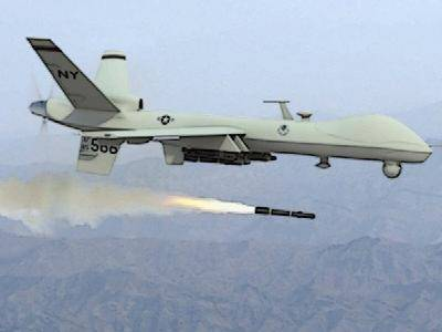 US drone strike on refugee camp augment Pakistan stance that militants hiding among Afghan refugees