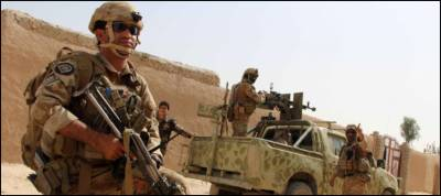 US funded Afghan Police, security agencies involved in serious offences in Afghanistan