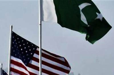 US Military intentionally turning towards confrontation with Pakistan