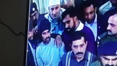 VIDEO: Zainab murder case prime accused Imran's confessional statement