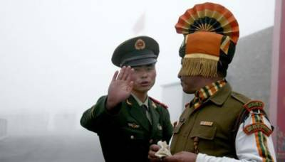 China snubs Indian Army Chief statement