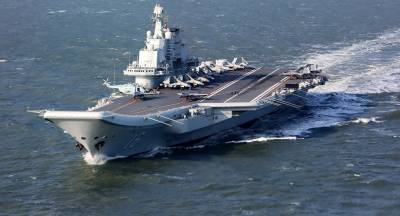 Chinese Military developing carrier based early warning jets to detect US Stealth Fighters