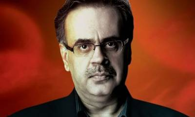 Federal Minister behind gang involved in Zainab rape, murder case: Dr Shahid Masood