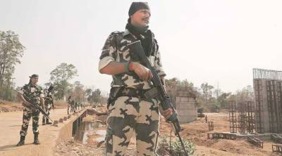 Indian soldiers get gallantry awards on Republic Day for killing Kashmiris