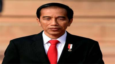 Indonesian President arriving in Pakistan, will address joint session of Parliament