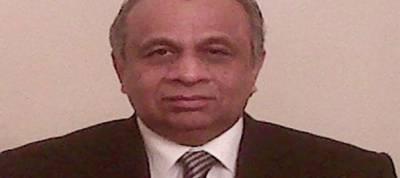 Justice (retd) Syed Asghar Haider appointed NAB prosecutor general