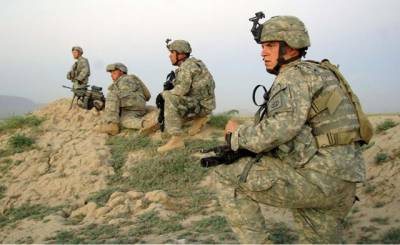 No understanding with US allowing actions by American troops in Waziristan, clarifies Pakistan