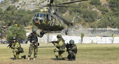 Pakistan decides to take military relations with Russia to a new era: Report