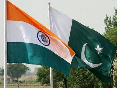 Pakistan expresses serious concerns over Arms buildup by India