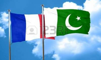 Pakistan France to enhance defence and security cooperation