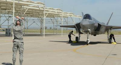 Pentagon F 35 JSF hit with 1000 unresolved deficiencies for combat operations