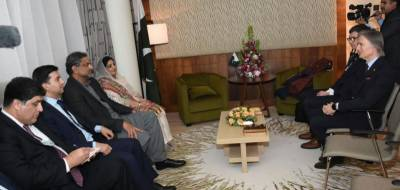 PM lauds VEON's investment, performance, CSR activities in Pakistan
