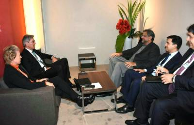 Prime Minister invites Siemens to establish R&D center in Pakistan