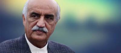 Punjab CM should admit mistake, seek apology from nation: Khursheed Shah