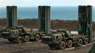 Qatar in talks with Russia over S 400 missile defence system purchase