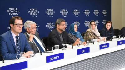 WEF engagements can generate billions of dollars in business potentials in Pakistan