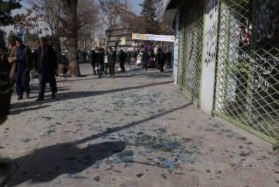 At least 258 killed, wounded in one of the deadliest suicide blast in history of Kabul