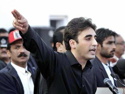 Bilawal Bhutto hard hitting reply to Indian media over question of Pakistan Army wins hearts