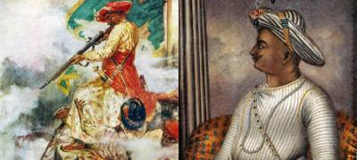 Centuries after his martyrdom, Hindus in India still fear Sultan Tipu Sultan