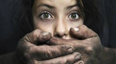 Child sex abuse on rise in European Country