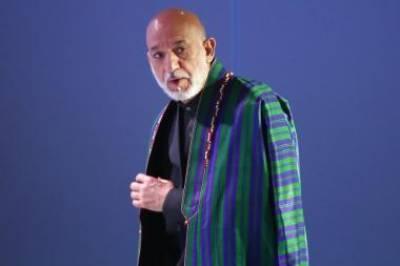 CIA was behind the creation of Al Qaeda, Says Hamid Karzai