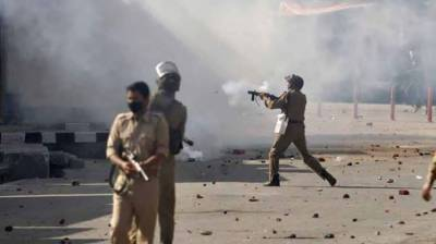 Human Rights Watch raises serious concerns over human rights conditions in occupied Kashmir