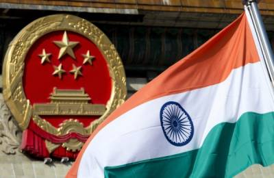 Indian and Chinese Army guards meeting held on Republic day