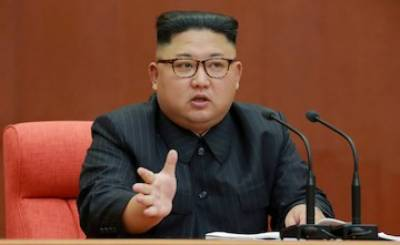 North Korea hits back at US over new sanctions